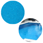 DIY Swimming Pool Colour - Pacific Blue