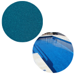 DIY Swimming Pool Colour - Teal Spice